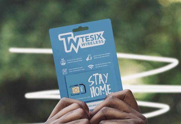Tesix Wireless