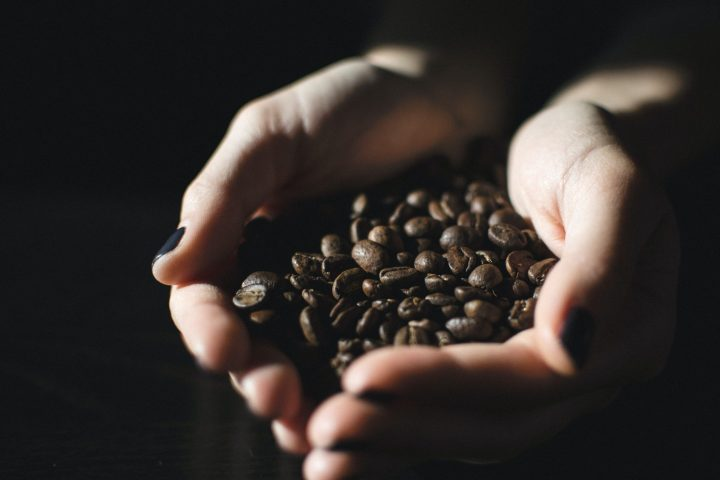 Izere coffee