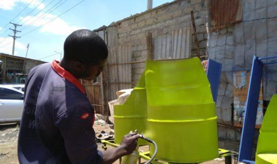 Celebrating Kenya's Young Environmental Heroes
