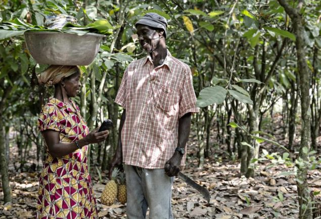 Ignitia – Serving The Smallholder Customer With Targeted Weather Forecasts