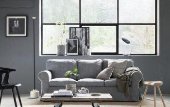 Bemz Velvet Slipcovers For Ikea Sofas