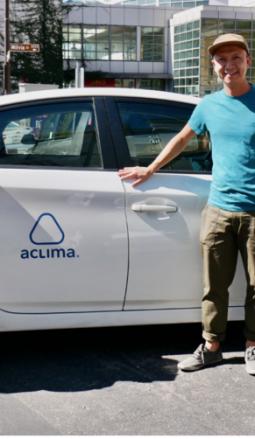 Sensor Network Gauges Air Quality In SF Bay Region
