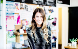 Breakfast With Alex Hely-Hutchinson, Of 26 Grains