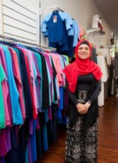 The Business Of Modest Fashion – Aheda Zanetti