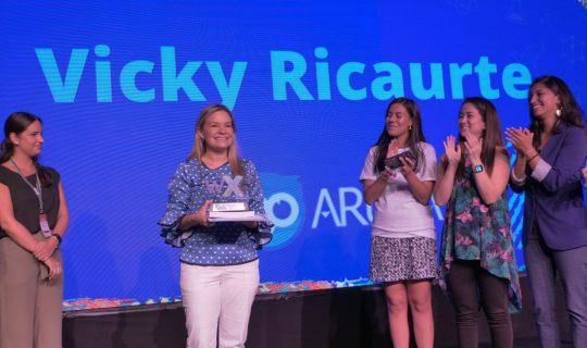 'aprender A Programar Es Tan Importante Como Sumar, Restar O Leer Y Escribir': Vicky Ricaurte