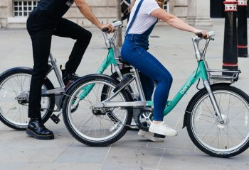 100,000 Rides Completed On Beryl Bikes