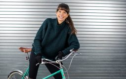The Leading Light: Emily Brooke On Cycle Lasers To Cleaning Up London's Air