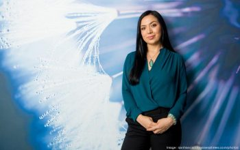 Her Sensor Company Raised $24m To Tackle Air Pollution