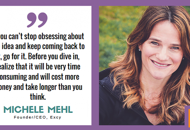 An Interview with Michele Mehl