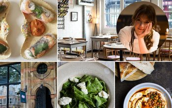 My Life In Food: Alex Hely-Hutchinson, 26 Grains