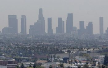 Google Maps and Aclima just Google Maps And Aclima Just Committed To Mapping Air Pollution In California to mapping air pollution in California