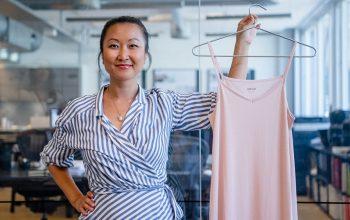 For hvert barn Anette (39) har fått, har hun startet et nytt selskap