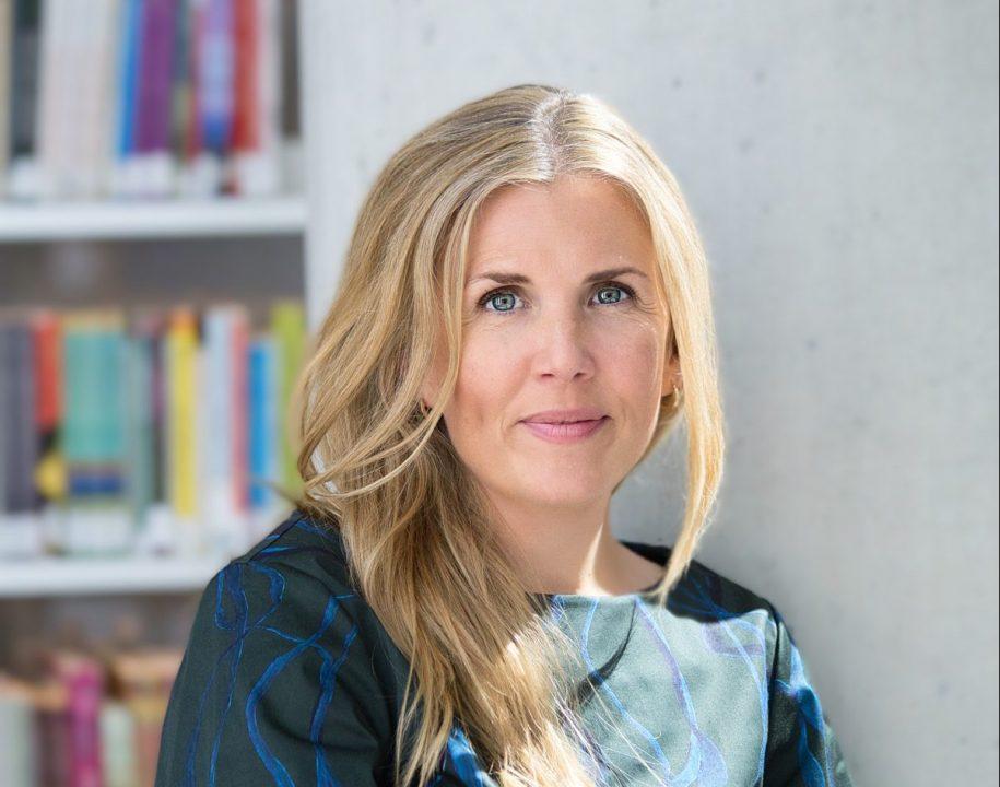 Christine Corkery Steinsholt