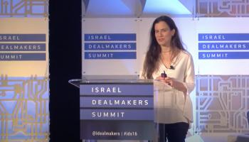 Daphna Nissenbaum, TIPA CEO & Co-founder – Israel Deal Makers 2016