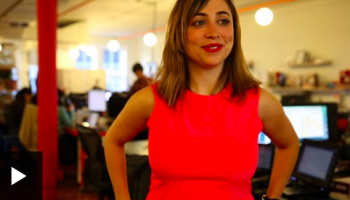 LittleBits' Ayah Bdeir Aims to Democratise Electronics
