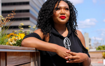 Meet The 23-year-old Philly Entrepreneur Building An Inclusive Cosmetics Company