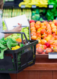 How Scanalytics Helps Grocery Stores Count Shoppers in Real Time