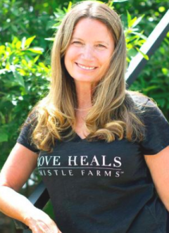 Thistle Farms Founder: Make Self-care A Priority