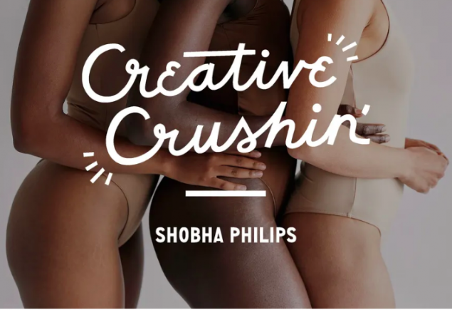 "Why Shobha Philips is On a Mission to Make ""Nude"" Bras Way More Inclusive"