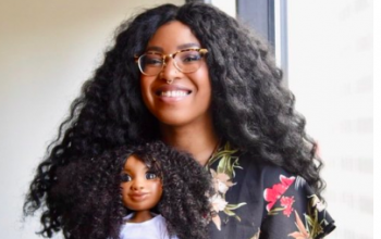 A Conversation with Yelitsa Jean-Charles, CEO & Founder of Healthy Roots Dolls