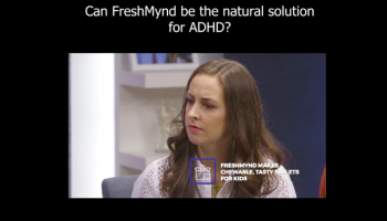 FreshMynd's Seema Lindskog