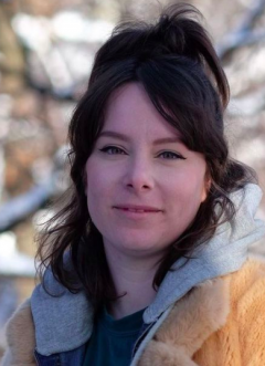 Donutgründer Talor Browne Satser På Nytt: – Føler Meg Som Fugl Føniks