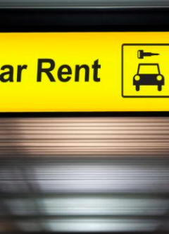 Journey's End? Car Rental Companies Fight For Survival