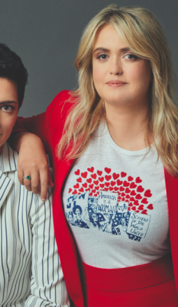 How Two Local Women Are Empowering a Generation of Rebel Girls