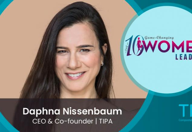Daphna Nissenbaum: A Social Entrepreneur Creating A Better Society