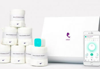Medical Device Maker Siren Fetches $11.8 Million In Series B Funding