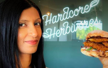 An Existential Crisis Led Shama Sukul Lee Enter The Vegan Meat Market With Sunfed Foods