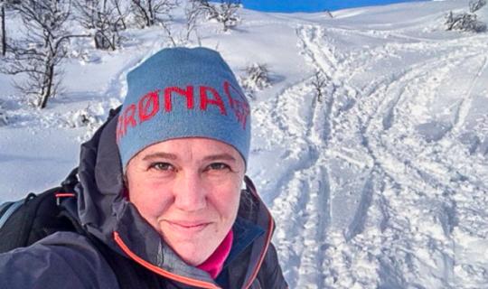 Topptur For Ski-tech-gründere: Kåret Til Landets Beste Kreativ-startup