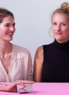 MEET THE FINDER: Mariah Mansvelt Beck Co-Founder of Yoni