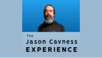 The Jason Cavness Experience cavness HR Podcast – A talk with Melissa Strawn