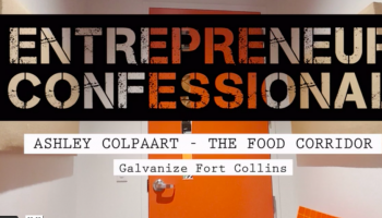 Video Confessional | Ashley Colpaart | The Food Corridor