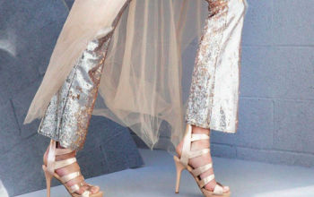 A Startup Tries to Make High Heels Less Painful