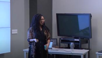 Founder Friday: Yelitsa Jean-Charles '16 RISD