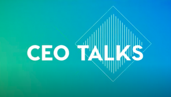 CEO Talks | Markus Gross – Episode 2: Cyberspace is the future