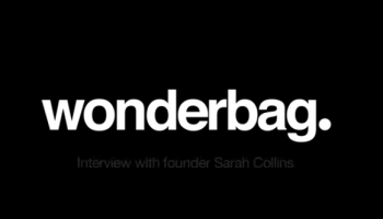 The Wonderbag Story by Sarah Collins