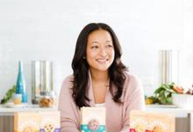 Rihanna Invests in Jay-Z's Favorite Vegan Cookie Producer Partake Foods