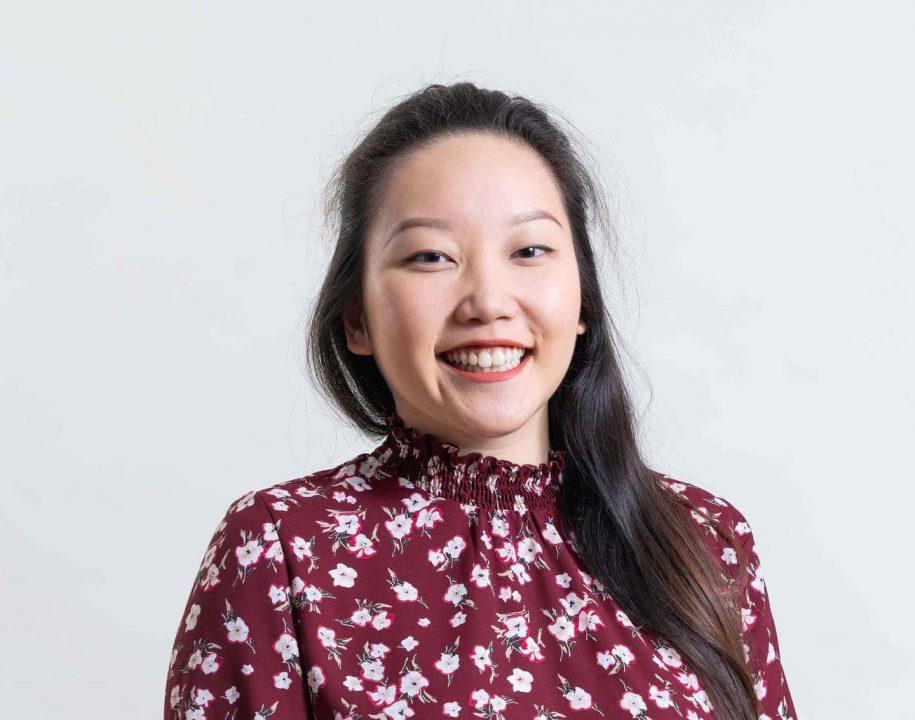 Dr. Olivia Ahn