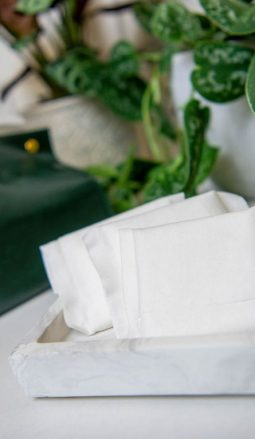 Flushable sanitary pads now exist and we're so excited